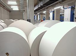 Paper Coatings