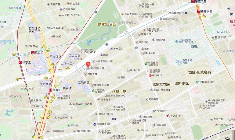 Russell-Finex-China-Address1