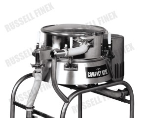 Compact-Airswept-Sieve